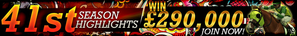 Win £290,000 - Join Now!