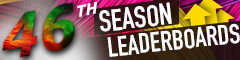 46th Season Leaderboard